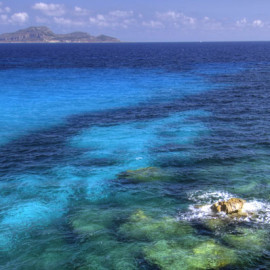 Favignana, the most beautiful beaches